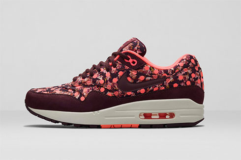 Nike x Liberty Air Max 1 2:48AM – B Sides